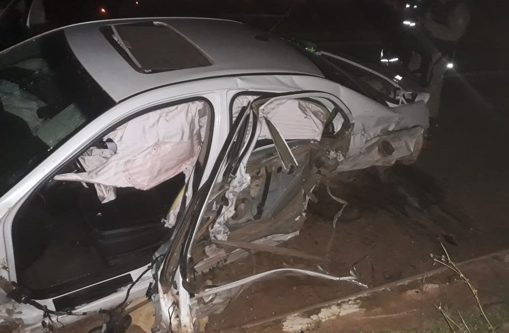 LEM: Imprudência e desrespeito a sinalização provocaram acidente que matou adolescente de 13 anos
