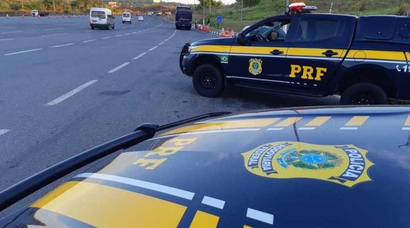 Barreiras: Mais uma vítima de acidente na BR-242