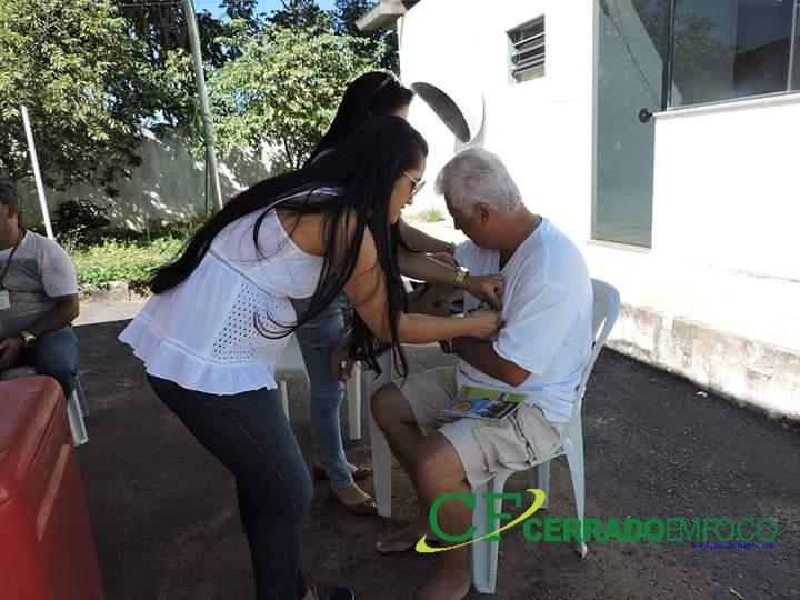 Barreiras: CEREST e Polícia Rodoviária Federal realizam ação em alusão ao Abril Verde