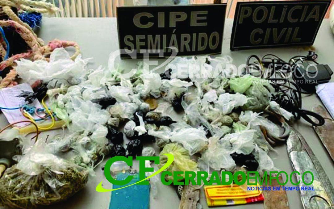Irecê: Operação São João Limpo II