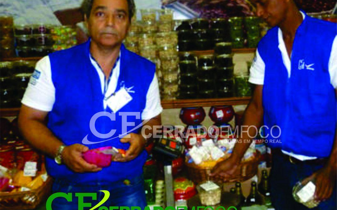 Bahia: Operação fiscaliza produtos juninos