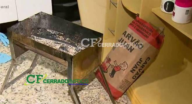 Bahia: Família baiana é encontrada morta em casa com churrasqueira acesa em São Paulo