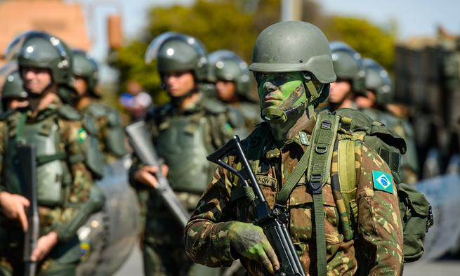 Curiosidades: Dia do Soldado