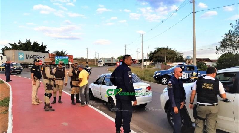 Região da Chapada Diamantina: Órgãos de segurança firmam parceria.