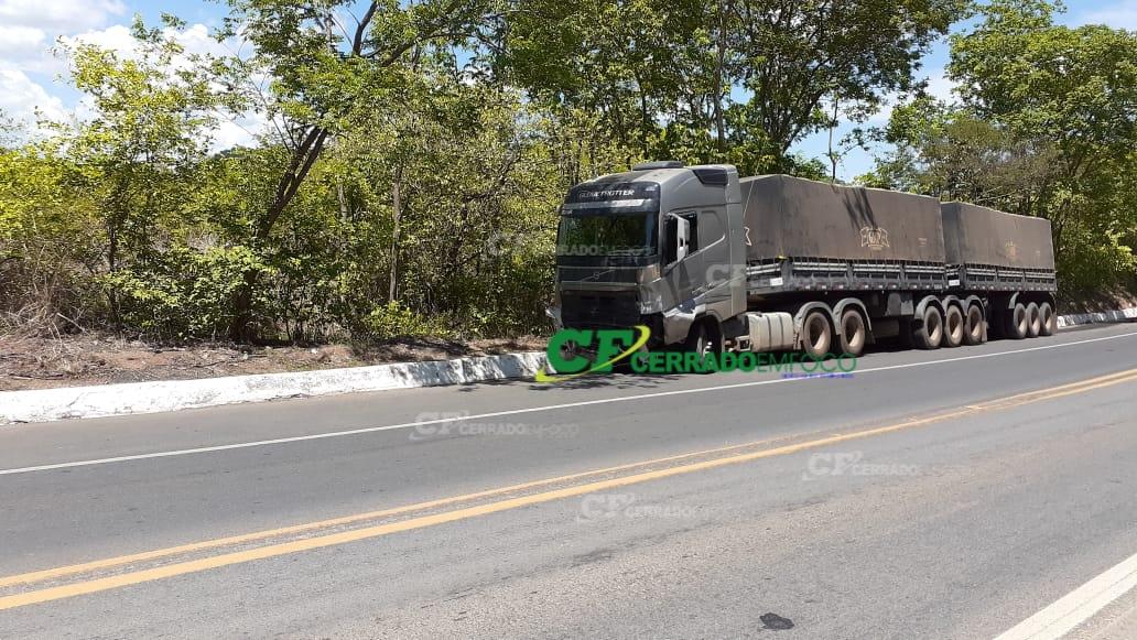 Barreiras: Três pessoas morrem após grave acidente de trânsito