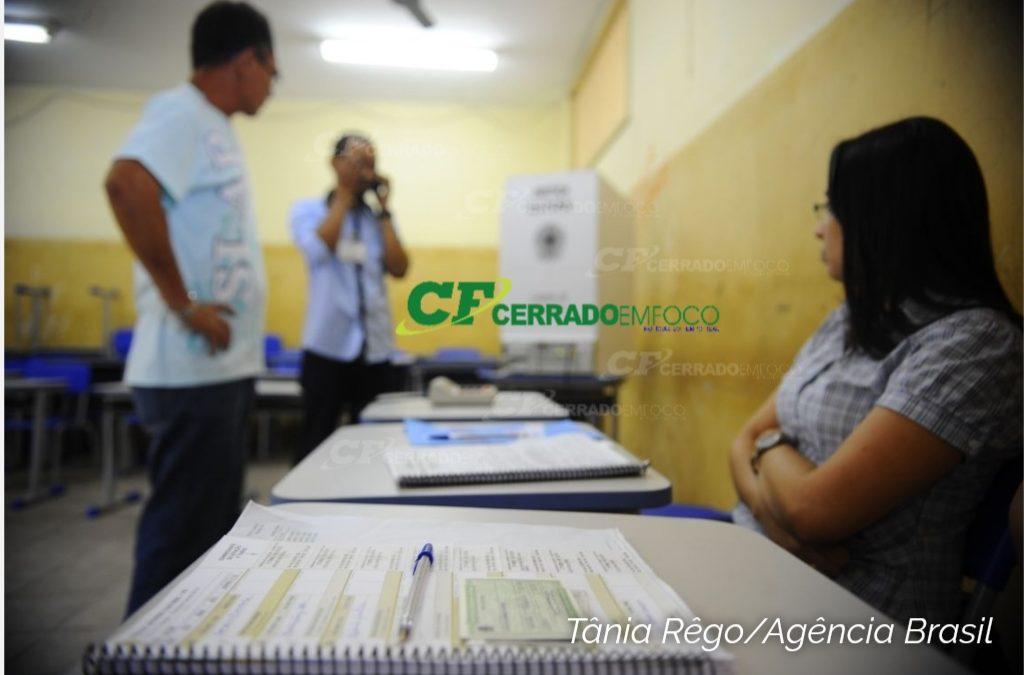 Em 2020, brasileiros vão eleger prefeitos, vice-prefeito e vereadores