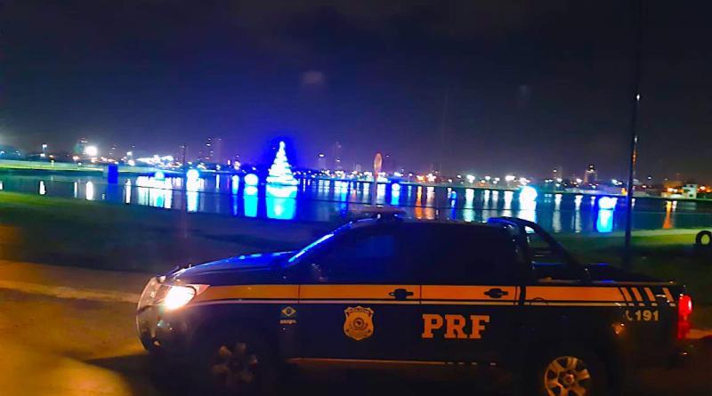 Bahia: PRF na Bahia lança Operação Rodovida nesta sexta-feira (20) e intensifica a fiscalização para prevenção de acidentes