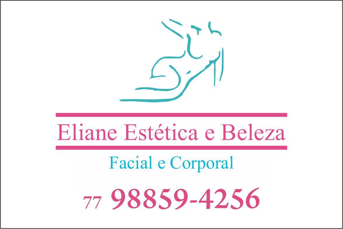 Eliane estética e beleza