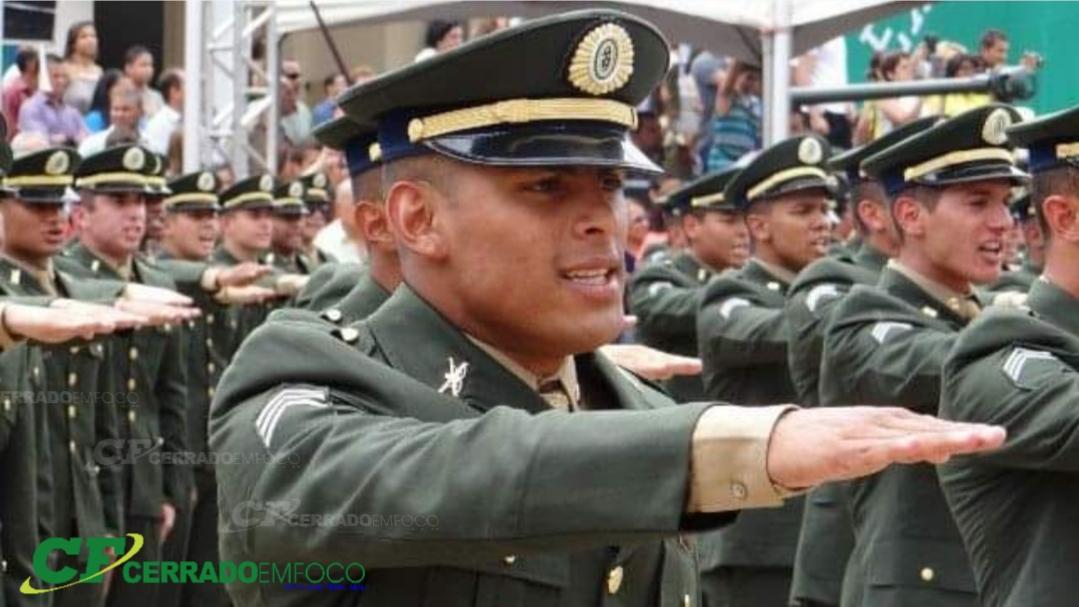 LEM: 14 de Janeiro – Dia do Sargento!