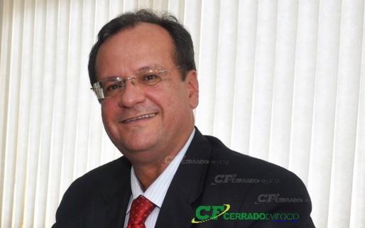 Salvador/Ba: Diretor da ADAB, Mauricio Barcellar explica mudança da data do Plantio e a sua importância.