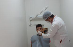 dentista procedimento