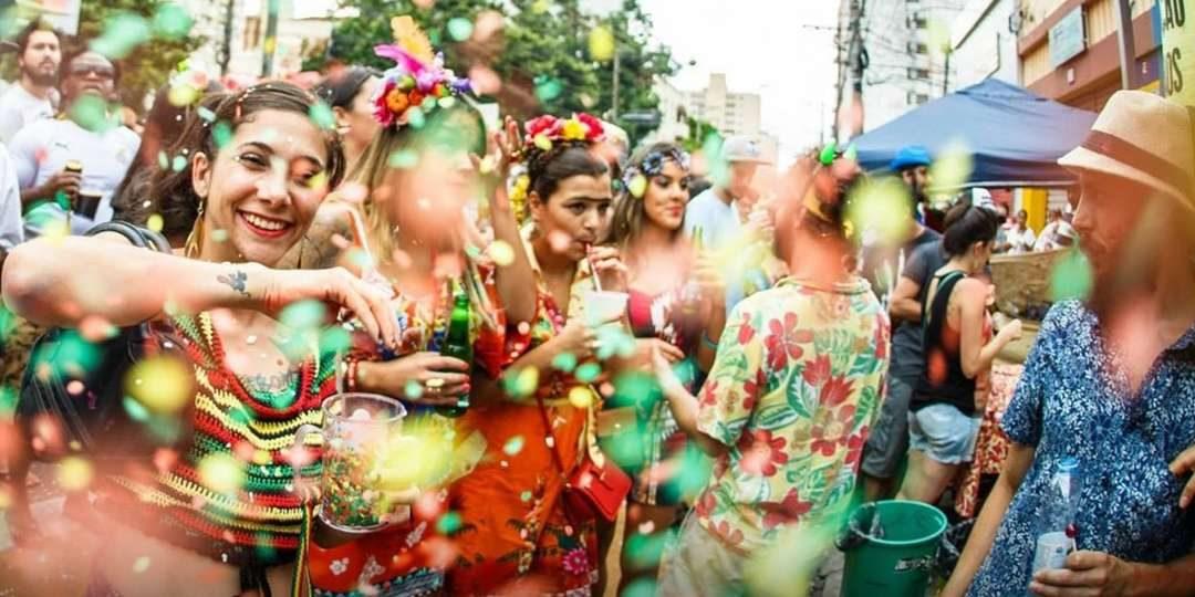 Dicas para curtir o feriado de Carnaval de forma consciente e responsável!