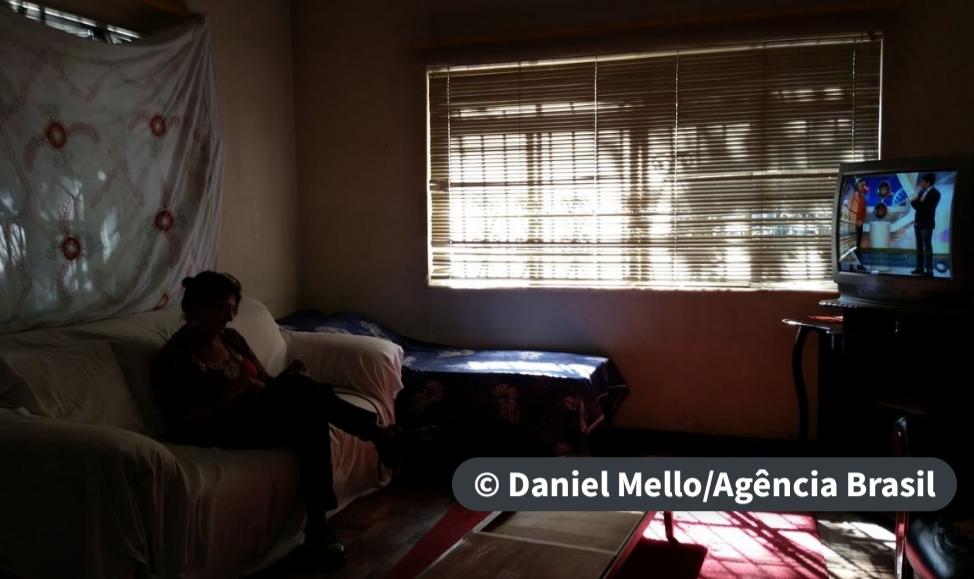 Com famílias em isolamento, saiba como evitar acidentes domésticos.