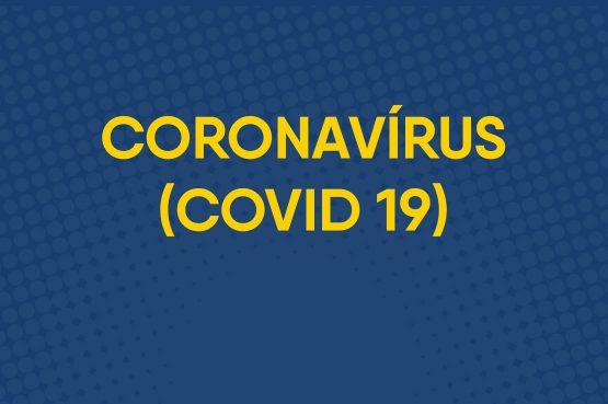 COVID 19 :Bahia tem 156 casos confirmados de Covid-19